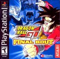 Dragonball GT Final Bout