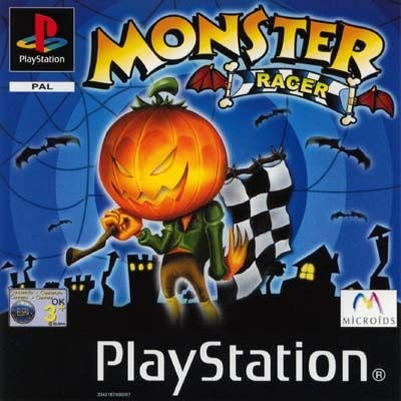Monster Racer